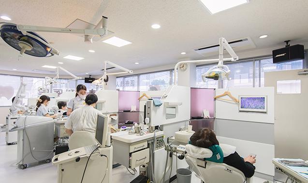 ふなさき歯科医院