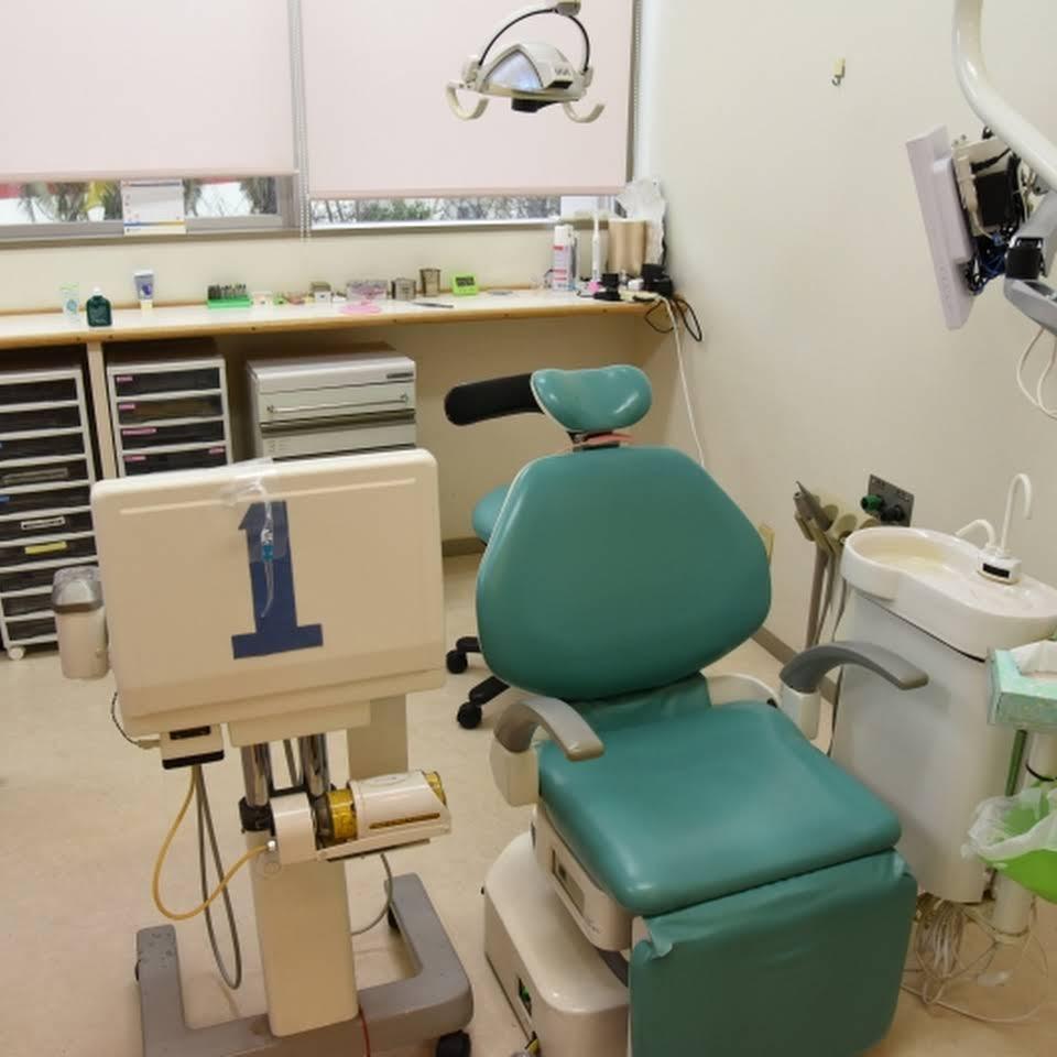 中頭歯科診療室