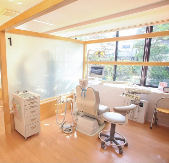 岸田歯科口腔外科クリニック
