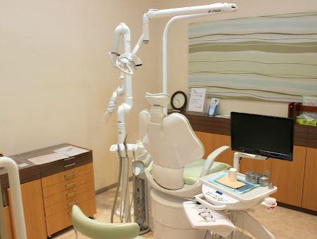 医療法人 自正会 ウイングタウン歯科クリニック