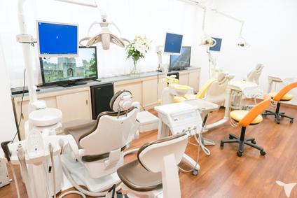 医療法人 研新会 なかとみ歯科医院
