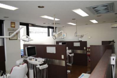 高橋徹次歯科診療室