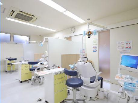 ときわプロケア歯科クリニック