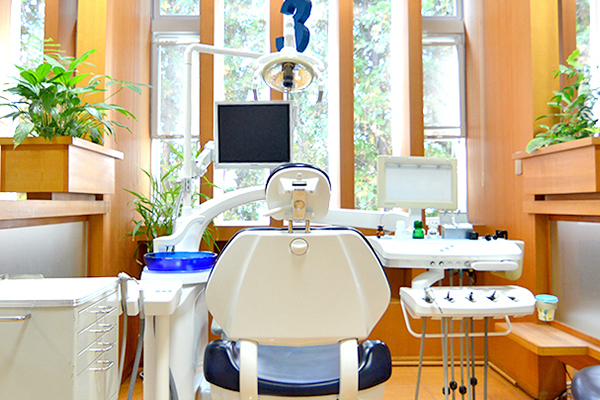 過能歯科医院