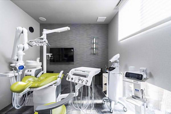 バウムクーヘン歯科クリニック