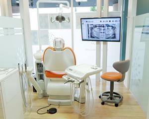 その歯科クリニック