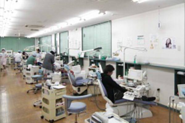 松川歯科医院