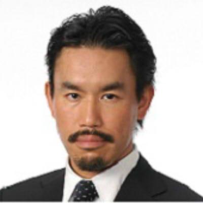 理事長:飯田 吉郎