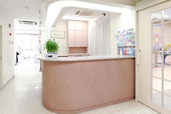 矢原歯科医院