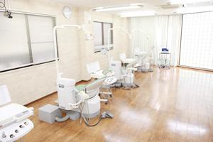 医療法人 湯川歯科医院