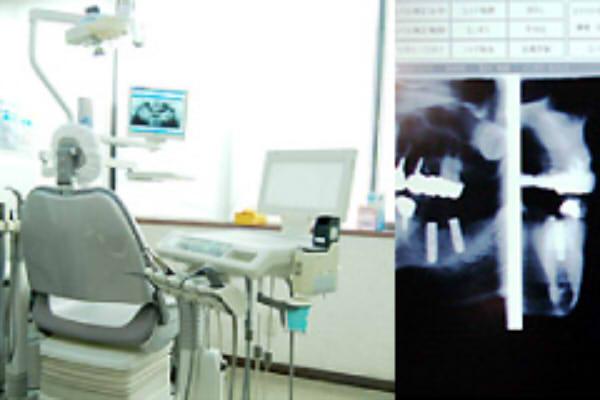 ラポール歯科