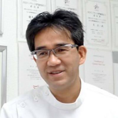 添田 義博