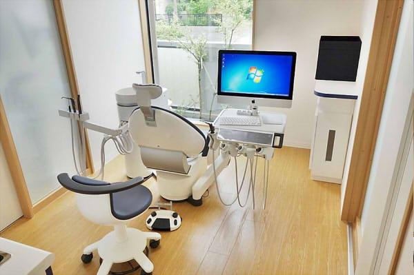うすき歯科クリニック
