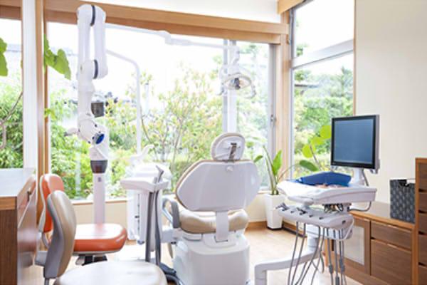やすかわ歯科医院