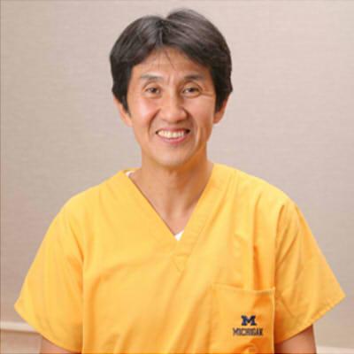 吉田 博志