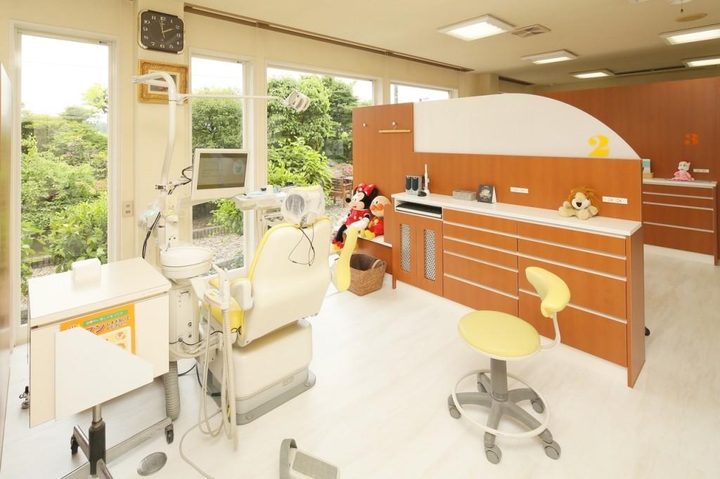 よこづか歯科医院
