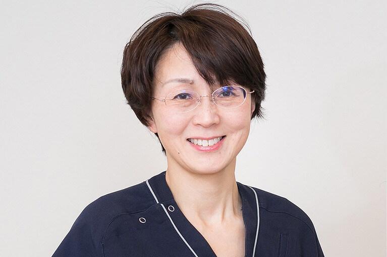 甲田 恭子