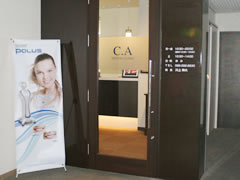 CA DENTAL CLINIC