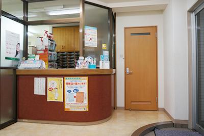 牧歯科医院