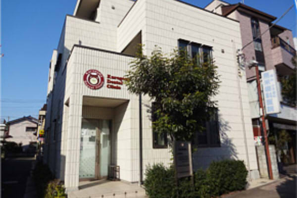 黒米歯科医院