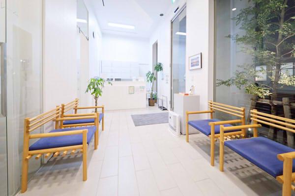 壬生歯科医院