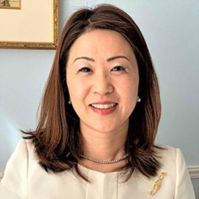 キンズマン 惠子