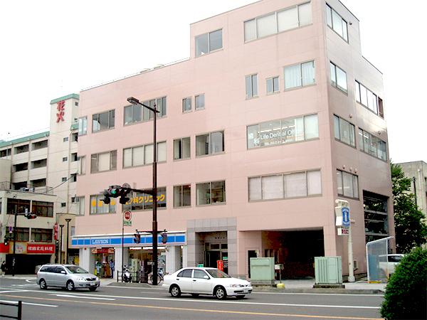 医療法人社団 羽藤会 ライフ・デンタル・オフィス