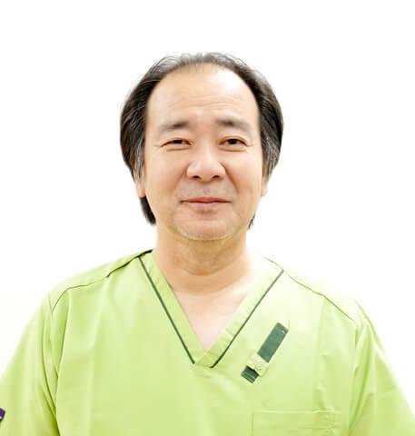 髙橋 宏雄