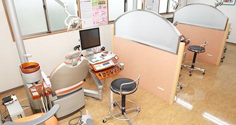 医療法人社団 にこにこ歯科