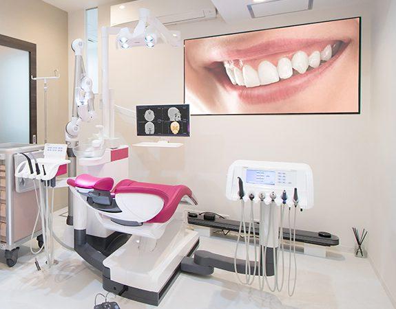 医療法人社団 歯整会 銀座6丁目のぶデジタル歯科