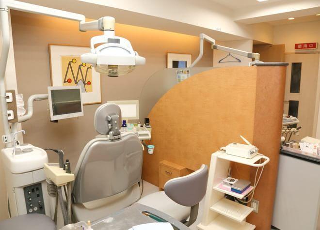 一ツ橋歯科クリニック