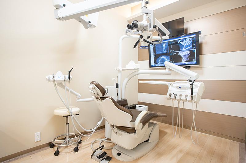 よしの歯科クリニック