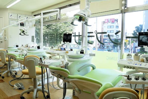 グリーンプラザ歯科