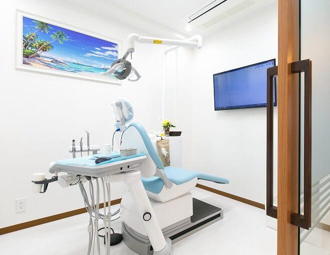 医療法人 そらいろ歯科